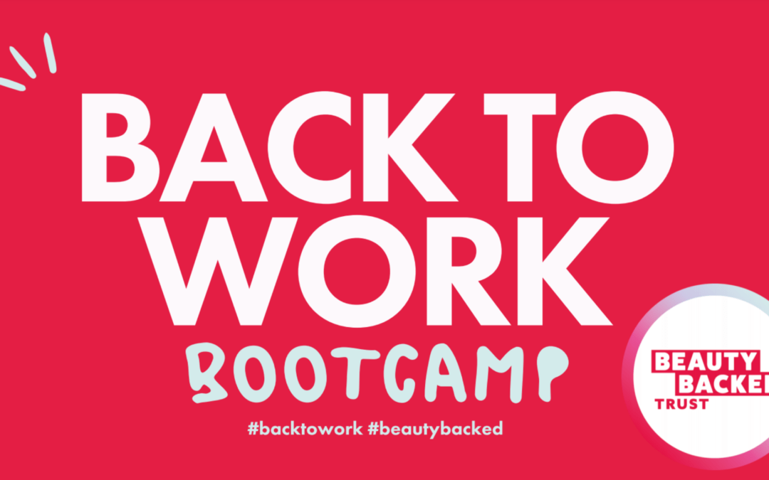 Beauty Backed Trust: Bootcamp