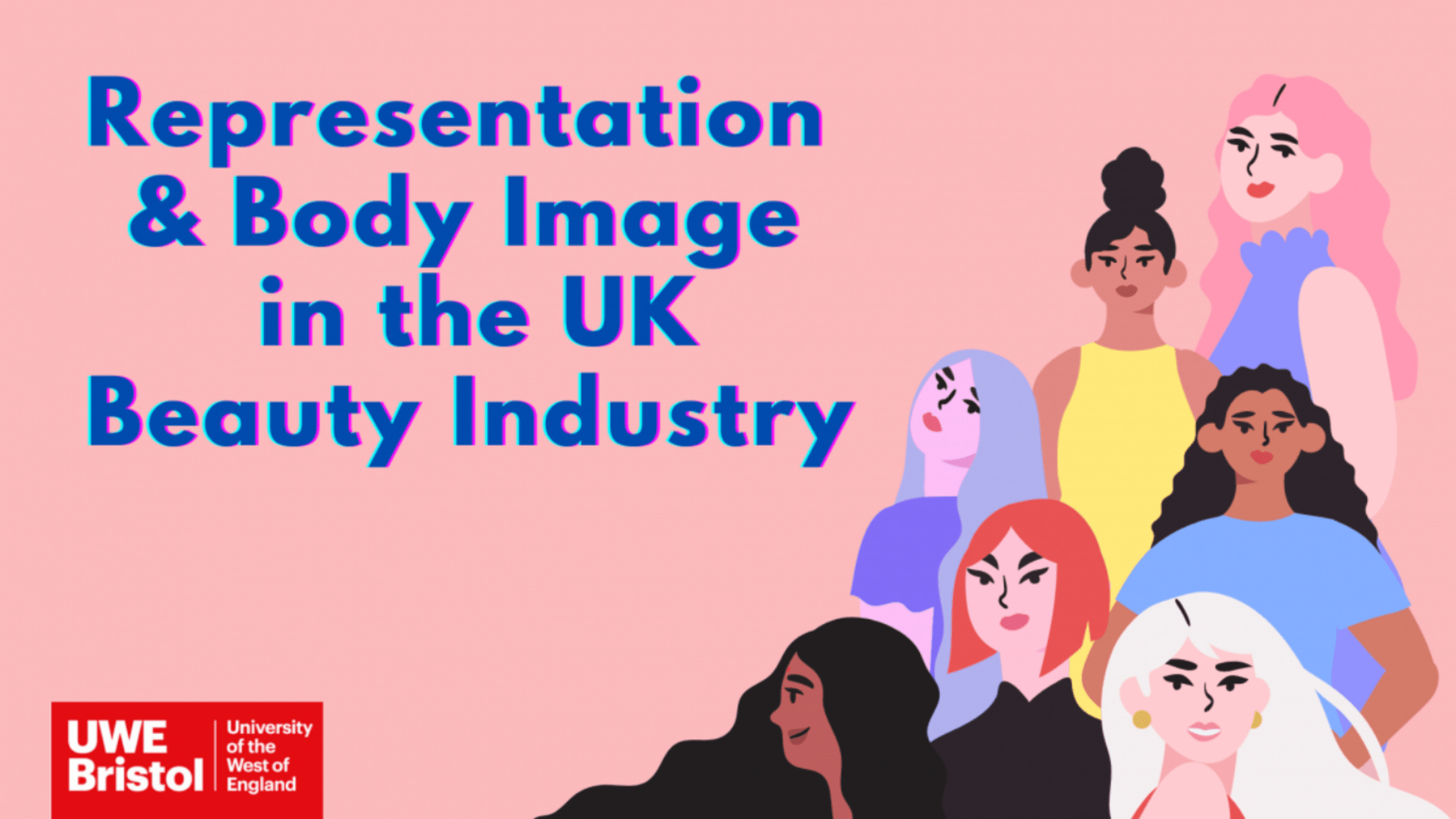 Survey: Research into Representation in Beauty
