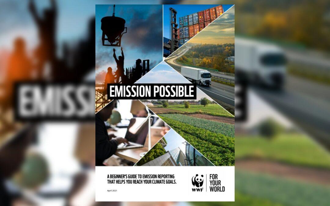 WWF: Emission Possible