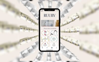 Ruuby become British Beauty Council Patron