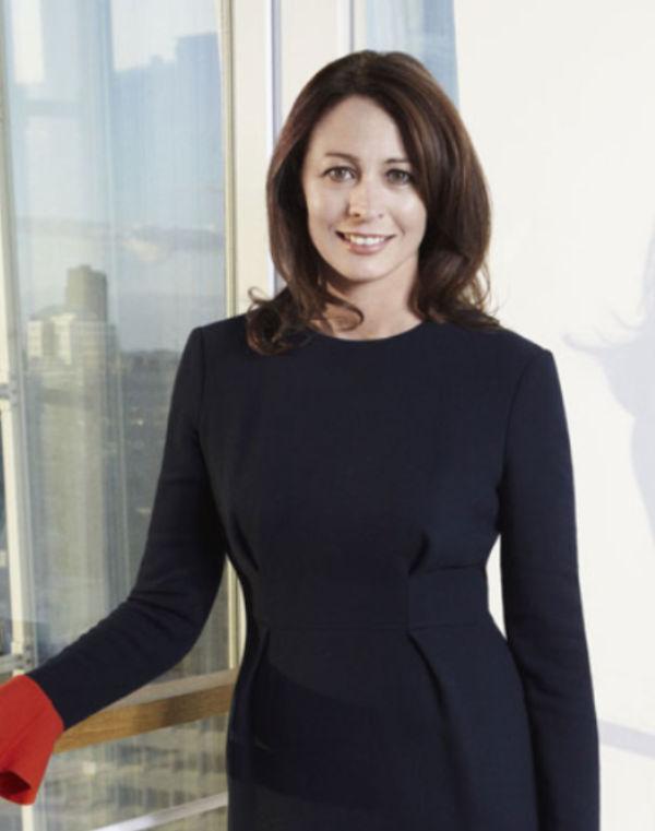 Caroline Rush CBE