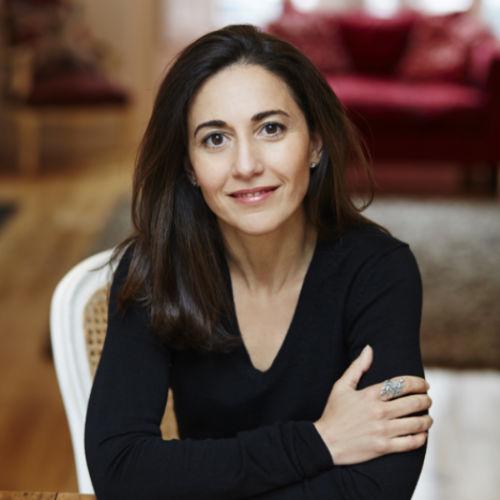 Diana Verde Nieto