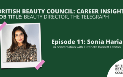 Career Insights: Sonia Haria speaks with Elizabeth Barnett Lawton