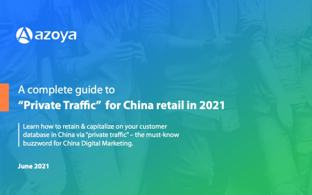 Do you know how to navigate digital marketing in China?